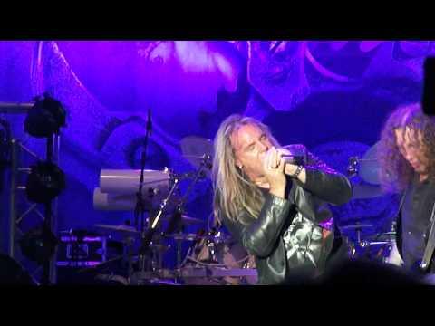 Helloween - Artmania Sibiu 2011 - Keepers trilogy LIVE- HD