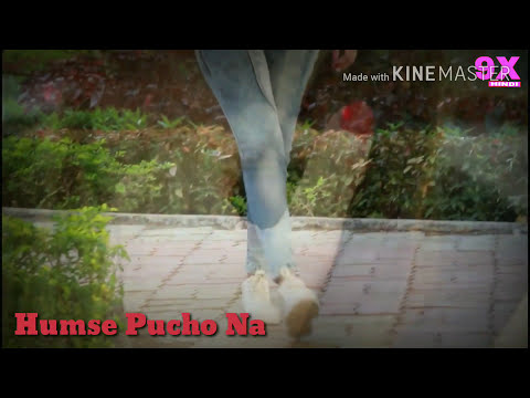 Humse Pucho Na Ye Zakhm Kaise Hua HD Video Song//LoveWhatsapp Status/