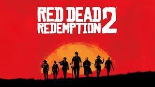 Red Dead Redemption 2 Chapter 2 Walkthrough Part 2