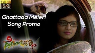 Download Hindi Video Songs - Hombanna - Ghattada Meleri | Song Promo | Subbu, Dhanu Gowda, Varsha V Acharya