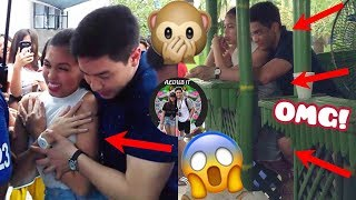 ALDEN AND MAINE KILIG! (BTS)