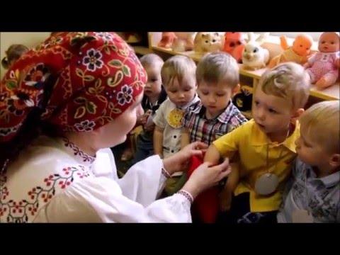 """Частный детский сад """"В гостях у Солнышка""""  Масленица!"""