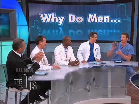 Male Shrinkage Medical Course