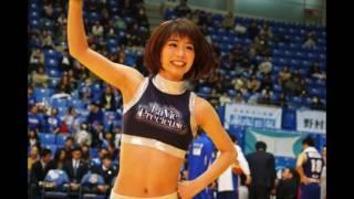 【ナイスバディ】海外と日本のチアリーダーの差を比べてみました画像集 thumbnail