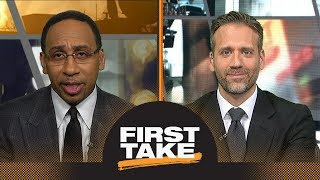 How far can LeBron James carry Cavaliers in NBA playoffs? | First Take | ESPN
