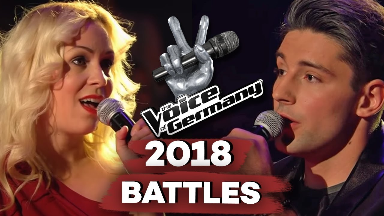Voice Of Germany Battles