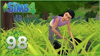 Sims 4: Family Bonding & Bug Baked Potatoes  - Episode #98