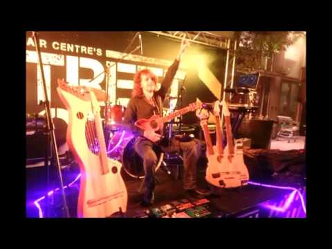 StreetCon 25 april Nothing Eltse Matters G Sharp Guitar mp3 letöltés