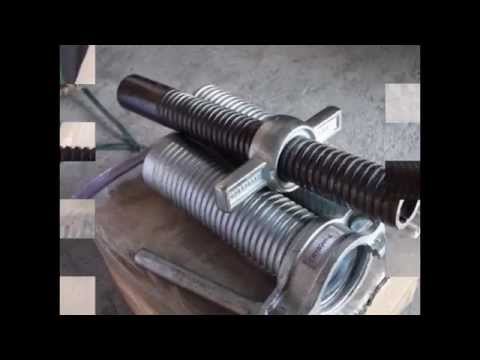 Pipe Threading Rolling Machine Hyderabad