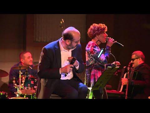 Tünzalə və Eyyub Yaqubov - Vokaliz (Xeyriyyə konserti, 2015)