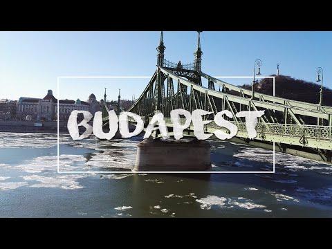 Budapest City Trip - Hungary