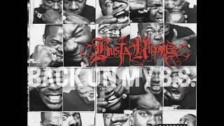 Watch Busta Rhymes We Want In video