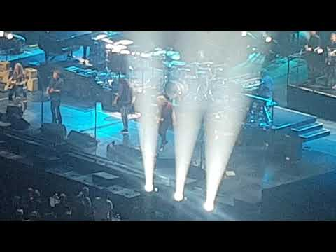 The Eagles perform Life in the Fast Lane May 10 Vancouver BC