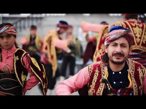 HAYDAR ASLANER   BAD I SABAH - GOLD YAPIM 2016 HD