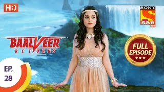 Baalveer Returns - Ep 28 - Full Episode - 17th October, 2019