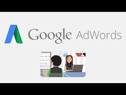 Save time with AdWords manager accounts