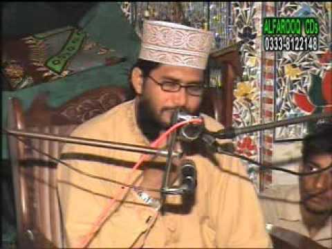 Shahid Hussain Gardezi Miraj ul Nabi