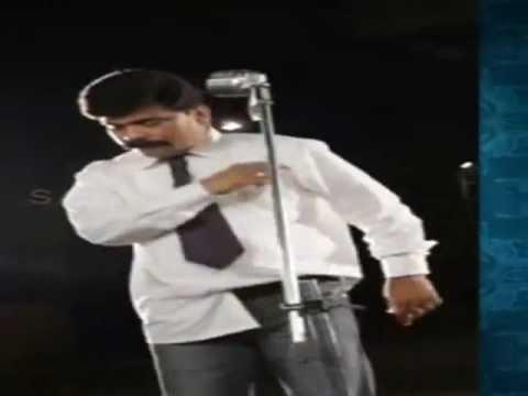 Powerstar & Simbu Dance For Love Anthem FULL SONG