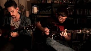 Iapetus - ...Of Hangmen & Vertebrae [Acoustic Playthrough]
