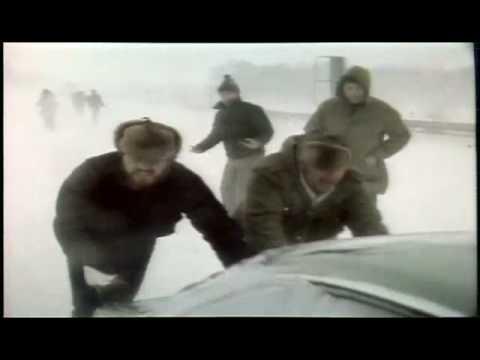 Impressionen Schneewinter 1978-79