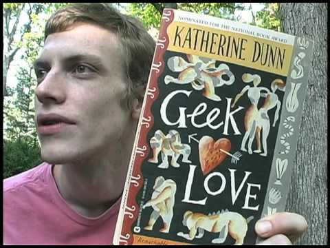 Katherine Dunn's Geek Love is Awesome