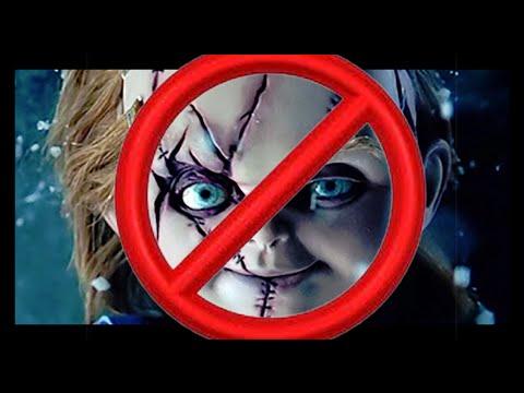 HOW TO KILL: Chucky