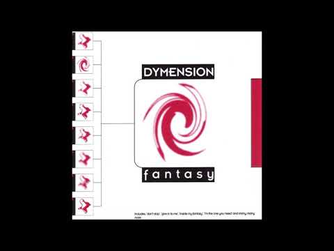 Dymension - Fantasy (Full Album)