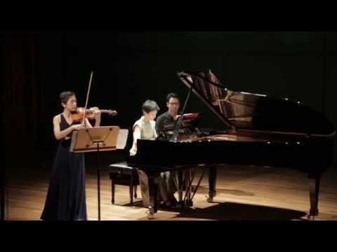 Ottorino Respighi - Sonata For Violin And Piano In B Minor, P. 110