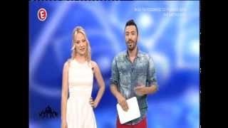 Miss Παγκόσμιος Τουρισμός 2014 The backstage Εtv! ep.2