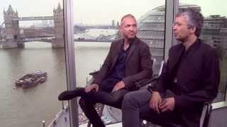 MINIONS Interivew With Directors Kyle Balda & Pierre Coffin