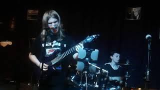 School Of Rock Week 3 (BRITISH ROCK) Living After Midnight by Judas Preist
