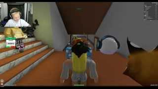 Roblox - #1 meurtrier tordu - Sid