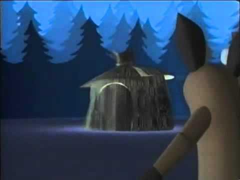 сказка три поросенка и серый волк