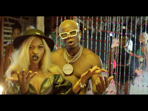 Spice Diana & Harmonize - Kokonya (Official Music Video)
