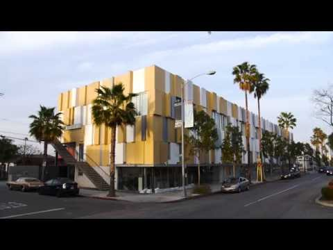 Cowork space video tour los angeles