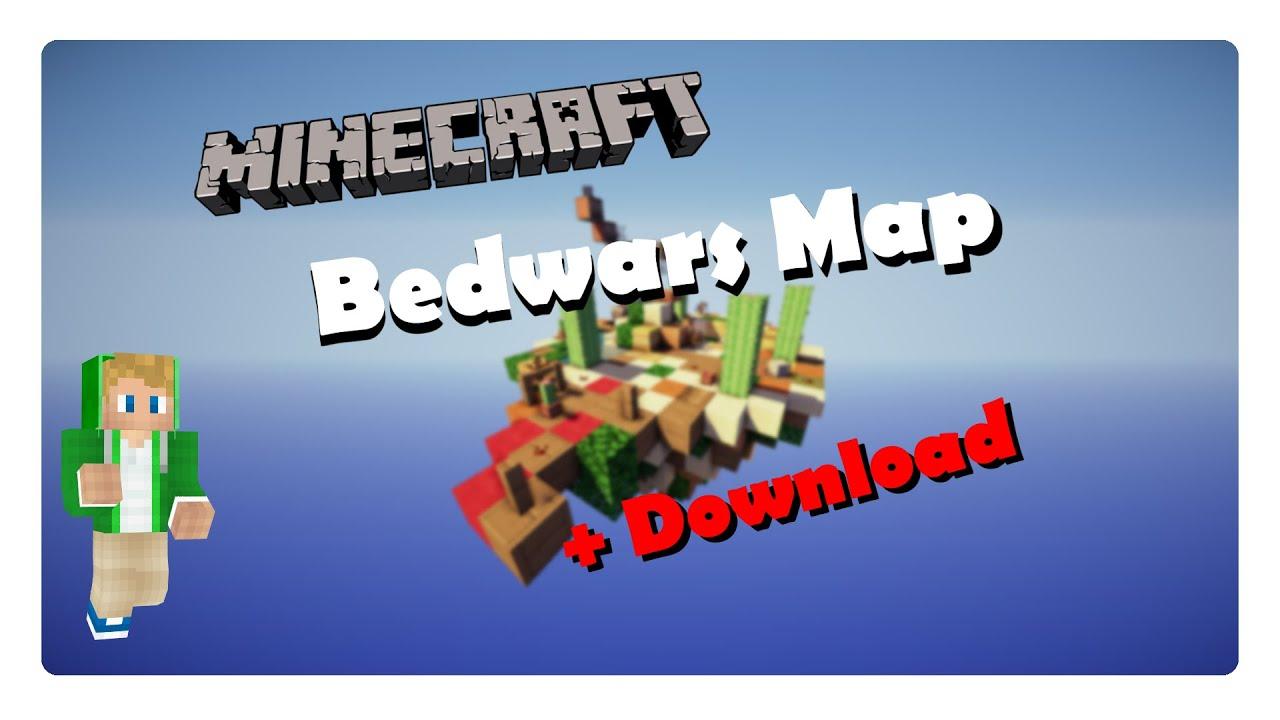 Minecraft Bedwars Kostenlos Herunterladen