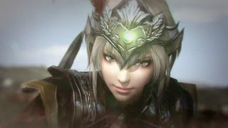Dynasty Warriors 8 Empires Opening Movie
