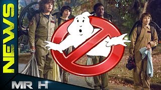 Ghostbusters 3 Movie May Focus On CHILDREN & Original Cast Not Even Signed On Yet