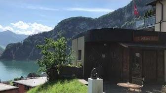 Hergiswil, Roggerli, Switzerland