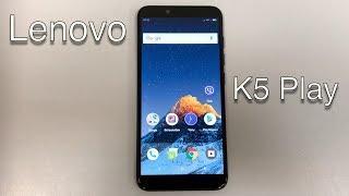 Lenovo K5 Play. Обзор лучшего бюджетника.