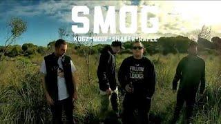 SMOG - Dippin ( Kogz, Mouf, Shaker, Rafle )