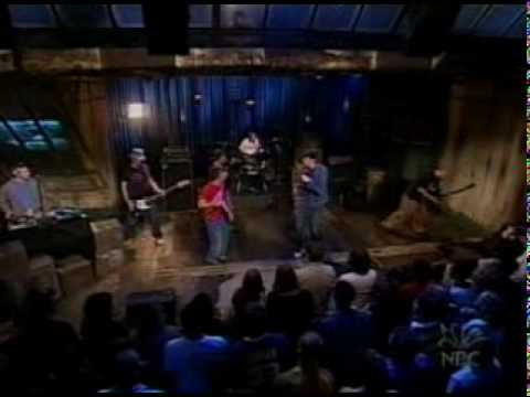 Quarashi - Stick 'Em Up (Live on Last Call)