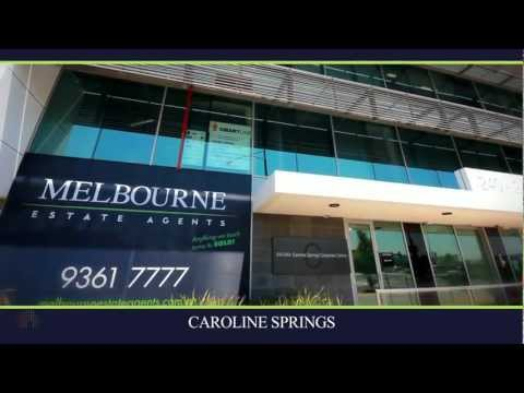 Melbourne Estate Agents