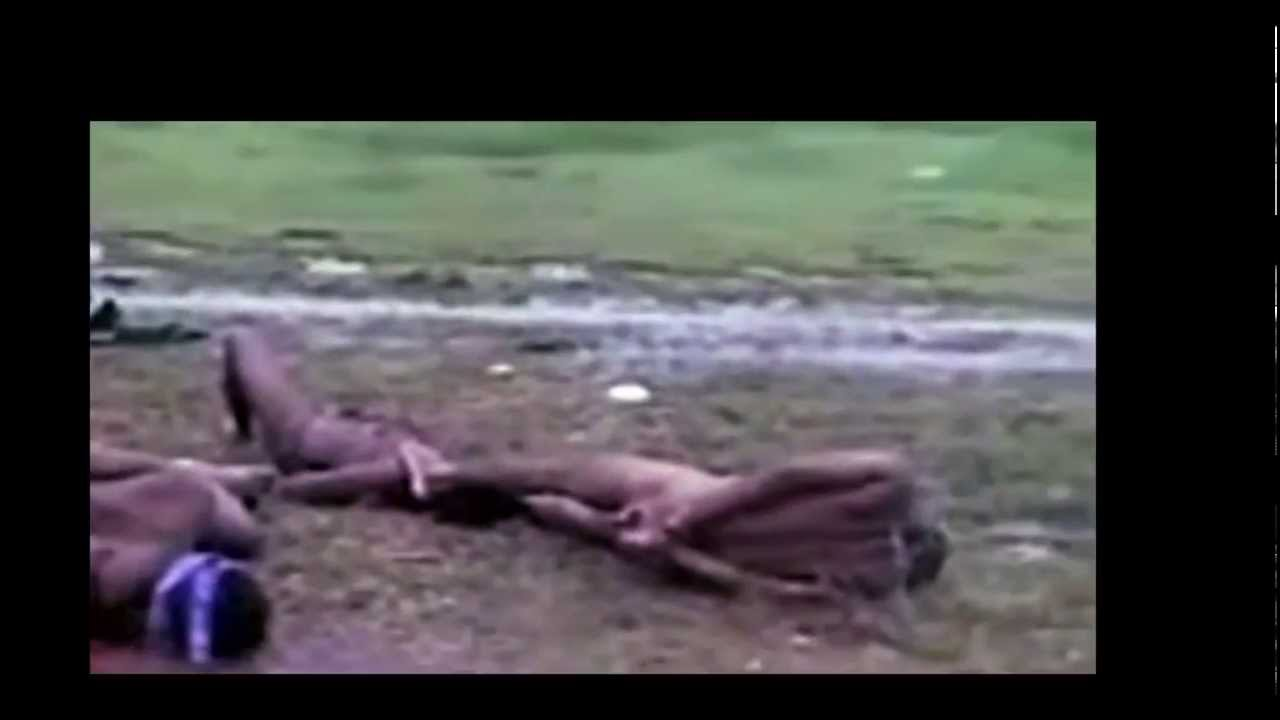 No Fire Zone - A case against Sri Lanka - YouTube