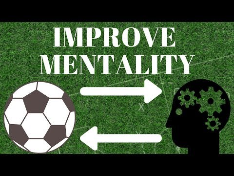 5 Mistakes Soccer Players Make With Their Mentality