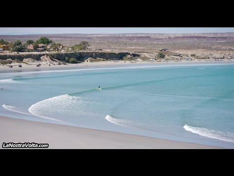 Scorpion Bay, San Juanico a paradise in Baja California Sur.