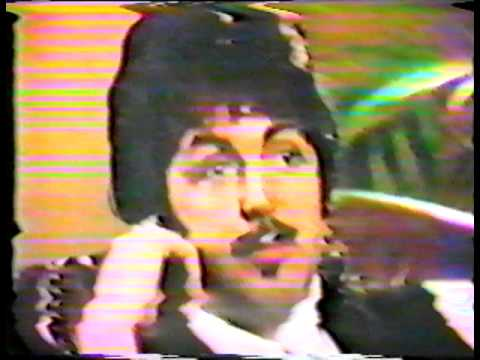Paul McCartney: Scott Osbourne Interview 1974