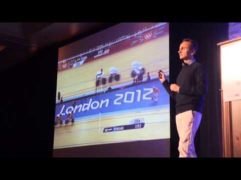 IDTechEx Wearable USA | Cornerstone Presentation by Mr Mounir Zok, United States Olympic Committee