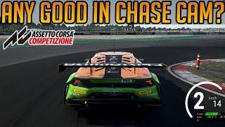 Assetto Corsa Competizione - Is It Good In Chase Cam?