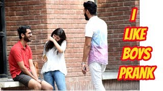 Getting Boys Numbers In Front Of Girls | LUMS University | Haris Awan